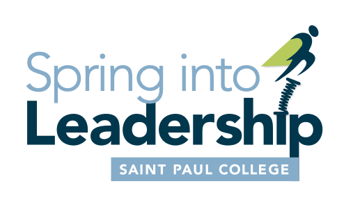 Spring Into Leadership - Saint Paul College