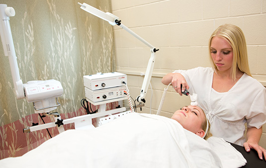 Esthetician Advanced Practice